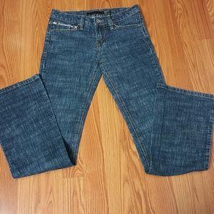 Buffalo David Bitton Billy-X Size 26 flare Jeans